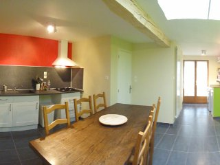 Nice Condo with Internet Access and Central Heating - Lille vacation rentals