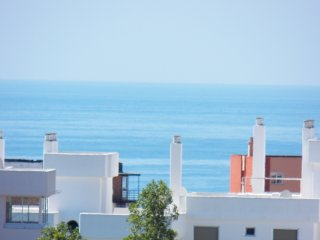 SPLENDID TOWNHOUSE IDEAL FOR FAMILY VACATIONS - Benalmadena vacation rentals