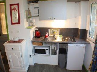 Cozy Yzeron Studio rental with Internet Access - Yzeron vacation rentals