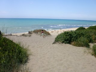 Bilocale  ad 1 km dalel dune di capocotta - Torvaianica vacation rentals