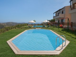 Triopetra Villas Crete Super Deal July 130€/night - Rethymnon vacation rentals