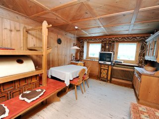 114A - Apartments Benedet - Two-Bedroom Apartment - Santa Cristina Valgardena vacation rentals