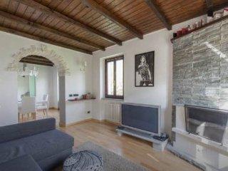 A beautiful white Villa in CASTLE of VEZIO - Varenna vacation rentals