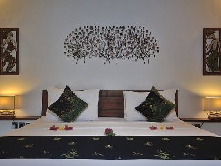 Gorgeous Villa with Television and Water Views - Gili Islands vacation rentals