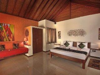 Beautiful 1 bedroom Villa in Gili Islands - Gili Islands vacation rentals