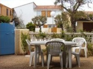 1 bedroom House with Dishwasher in Le Barcares - Le Barcares vacation rentals