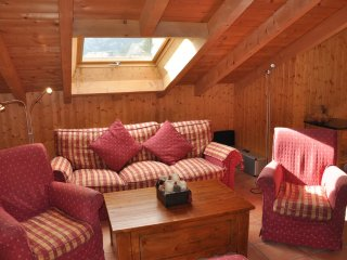 Abricotine 5 - Champéry vacation rentals