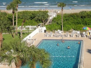 2 bedroom Apartment with Internet Access in Cocoa Beach - Cocoa Beach vacation rentals