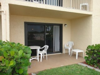 7520 Ridgewood Ave Unit #108 - Cape Canaveral vacation rentals