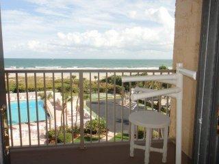 7520 Ridgewood Ave Unit #509 - Cape Canaveral vacation rentals