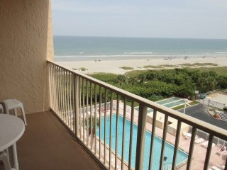 7520 Ridgewood Ave Unit #705 - Cape Canaveral vacation rentals