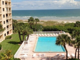 7520 Ridgewood Ave Unit #908 - Cape Canaveral vacation rentals