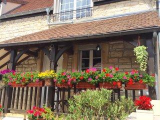 La maison du tonnelier - Gite bourguignon 1/6 pers - Comblanchien vacation rentals