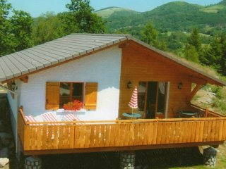 chalet 8/10 pers , 3 chambres ,grand séjour - Le Thillot vacation rentals