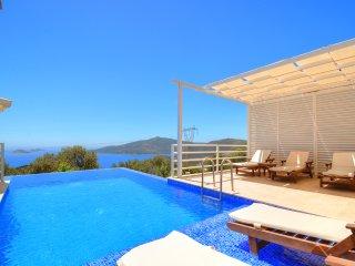 Villa Seckin - Kalkan vacation rentals
