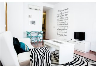 Two bedroom superior apartment Dos Aceras 32 2C - Malaga vacation rentals
