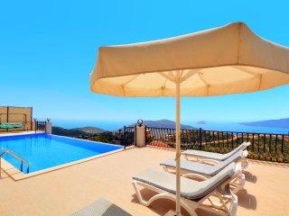 Villa Vanilya - Kalkan vacation rentals