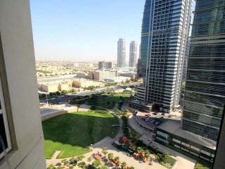 786-Beautifully Furnished Studio - Dubai vacation rentals