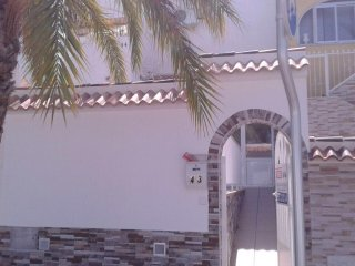 Comfortable lodge - Playas de Orihuela vacation rentals