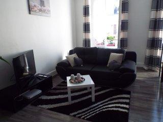 1 bedroom Apartment with Internet Access in La Roche-Guyon - La Roche-Guyon vacation rentals
