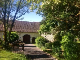 Au Moulin 1771 - holiday rental / gite 2 ⭐️⭐️⭐️⭐️ - Monein vacation rentals