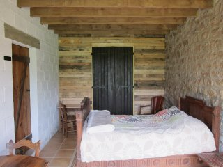 Glamping in the Creuse, France. - Boussac vacation rentals