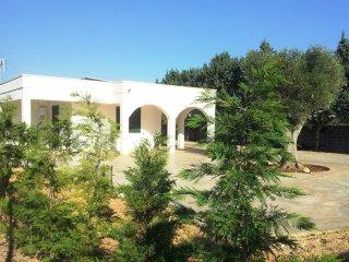 """Villetta """"Vittorina"""" nel cuore del Salento - San Cassiano vacation rentals"""