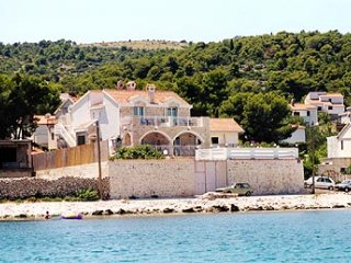 Bonacic Palace-stone house by the sea - Slatine vacation rentals