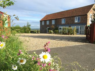 4. Mill Farm Filey Coast Luxury Cottage Sleeps 4 - Filey vacation rentals