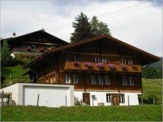 Grindelwald, Ferienwohnung 2-6 Personen - Grindelwald vacation rentals