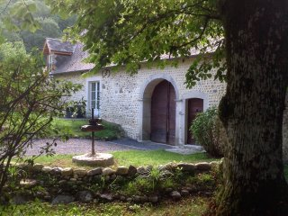 Au moulin 1771 - holiday rental/gite 5 ⭐️⭐️⭐️⭐️ - Monein vacation rentals