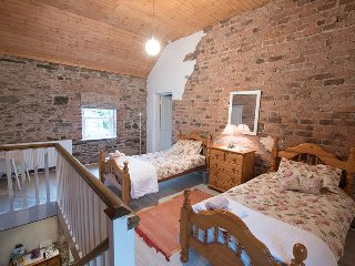 2 bedroom Barn with Internet Access in Fintona - Fintona vacation rentals