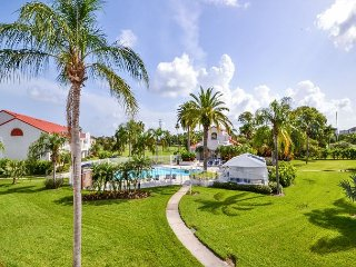 Isla Del Sol - Vista Verde East 6-247 Gorgeous 2nd Floor, Pool View Condo! - Saint Petersburg vacation rentals
