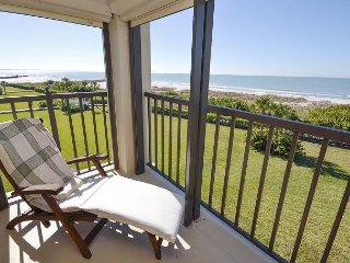 WOW! Lands End - Gulf Front, Top Floor, Corner Condo with Amazing Upgrades!!! - Treasure Island vacation rentals