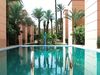 Appartement duplex 3 bedrooms SWIMMING POOL - Marrakech vacation rentals