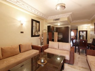 Marrakech center, very nice apartment +Wifi+A.C. - Marrakech vacation rentals