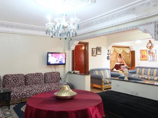 Big Apart. & Free Airport Transfer & Free Wifi - Marrakech vacation rentals