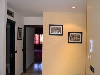 Bonito Apartamento balcony, wifi, center, transfer - Marrakech vacation rentals