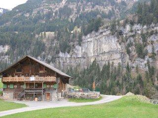 Chalet Les Croix - Champéry vacation rentals