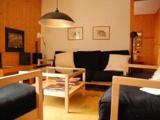 Champbois 24 - 4.5 pièces - Champéry vacation rentals