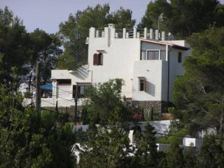 Villa Delfinès, grande villa à petit prix - Sant Carles de Peralta vacation rentals