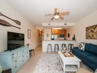 Cassine Station 303 in Seagrove with FREE Golf! - Santa Rosa Beach vacation rentals