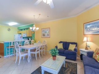 Comfortable 2 bedroom Seagrove Beach Apartment with Internet Access - Seagrove Beach vacation rentals
