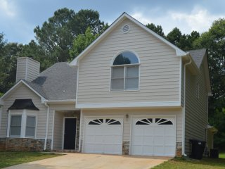 Beautiful House in Beautiful Neighborhood near Atl - Conyers vacation rentals