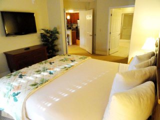 Las Vegas Luxury Condo - on the strip - Las Vegas vacation rentals