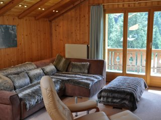 Moulins 8 - Champéry vacation rentals