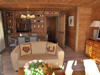 Moulins 4 - Champéry vacation rentals