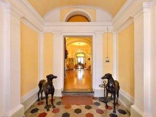 Palazzo Trecci Tombesi - casa padronale - Montepulciano vacation rentals