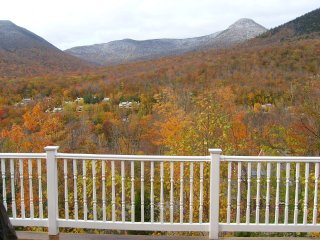 Luxury Loon Mountain home with MOUNTAIN VIEWS! - Jefferson vacation rentals