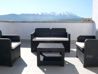 Beautiful Country House with incredible view - San Valentino in Abruzzo Citeriore vacation rentals